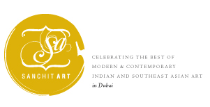 Sanchit Art at Dubai - Best of modern and contemporary Indian Art in Dubai